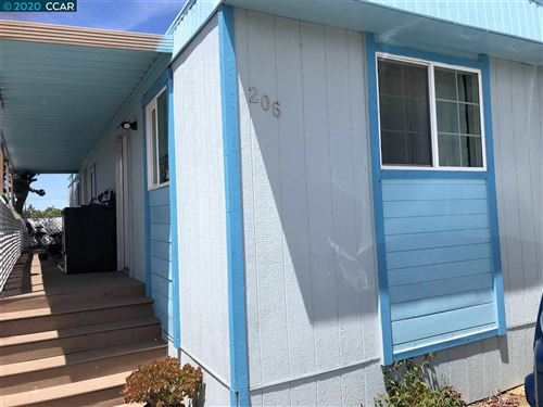 Photo of 206 Tall Trees Drive #206, VALLEJO, CA 94589 (MLS # 40909534)