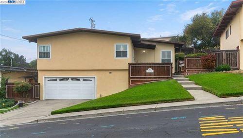 Photo of 2815 Moyers, RICHMOND, CA 94806 (MLS # 40921534)