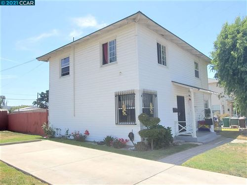 Photo of 154 W Chanslor Ave, RICHMOND, CA 94801 (MLS # 40959534)
