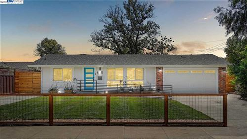 Photo of 610 Bundy Ave, SAN JOSE, CA 95117 (MLS # 40961534)