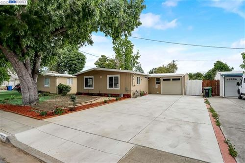 Photo of 40314 Condon St, FREMONT, CA 94538 (MLS # 40906535)