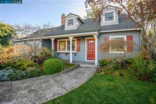 Photo of 2360 Hermosa Court, PINOLE, CA 94564 (MLS # 40934535)
