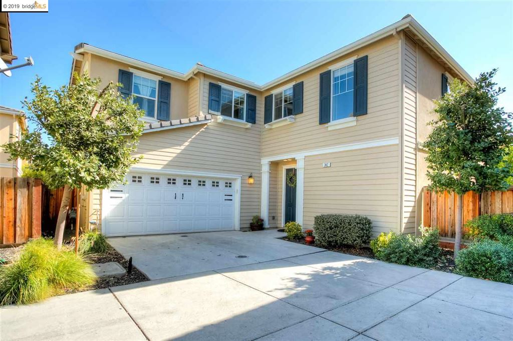 Photo for 342 Macarthur Way, BRENTWOOD, CA 94513 (MLS # 40885535)