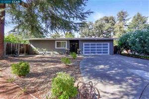 Photo of 30 Clemson Ct, WALNUT CREEK, CA 94597 (MLS # 40885536)