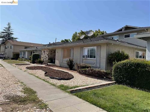 Photo of 3173 Neal Ave, SAN JOSE, CA 95117 (MLS # 40961536)