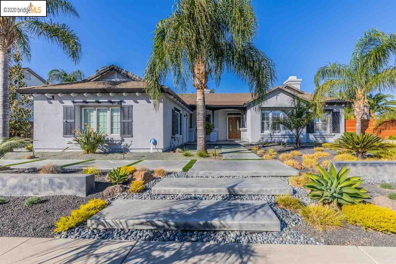 Photo of 1445 Pinegrove Way, BRENTWOOD, CA 94513-7213 (MLS # 40926536)
