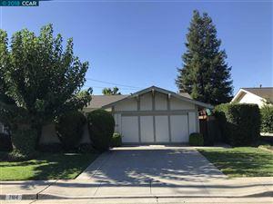 Photo of 7614 Corrinne Pl, SAN RAMON, CA 94583 (MLS # 40843537)