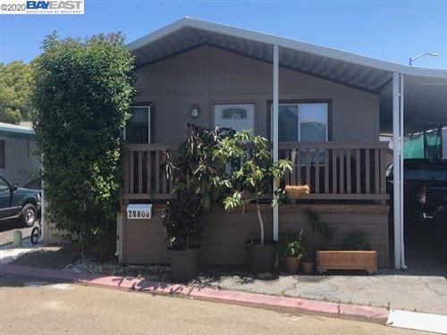 Photo of 28800 Venus St, HAYWARD, CA 94544 (MLS # 40911537)