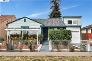 Photo of 536 Tiffany Rd, SAN LEANDRO, CA 94577 (MLS # 40870538)