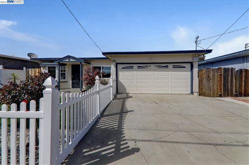 Photo of 36818 Munyan St, NEWARK, CA 94560 (MLS # 40945538)