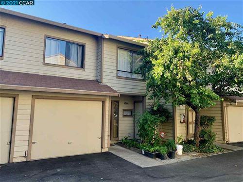 Photo of 1014 Cedar Terrace, SAN PABLO, CA 94806 (MLS # 40948538)