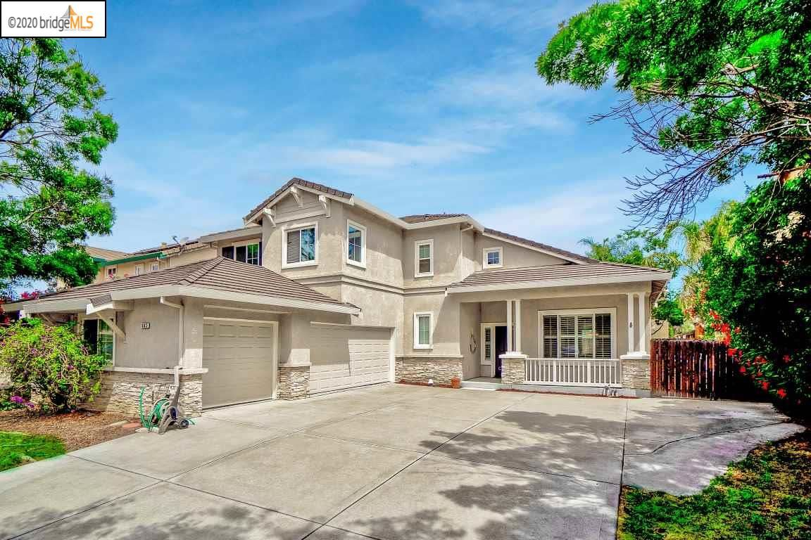 Photo of 683 NECTAR DR., BRENTWOOD, CA 94513 (MLS # 40906538)