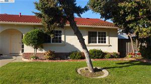 Photo of 1599 MARABU WAY, FREMONT, CA 94539 (MLS # 40805539)