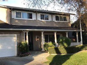 Photo of 4659 Black Ave, PLEASANTON, CA 94566 (MLS # 40842540)
