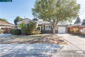 Photo of 1011 Esther Dr, PLEASANT HILL, CA 94523 (MLS # 40885540)