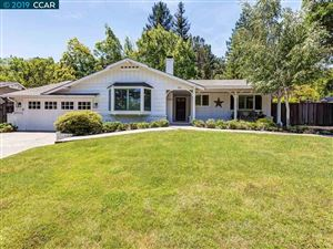 Photo of 56 Donna Maria Way, ORINDA, CA 94563 (MLS # 40870541)