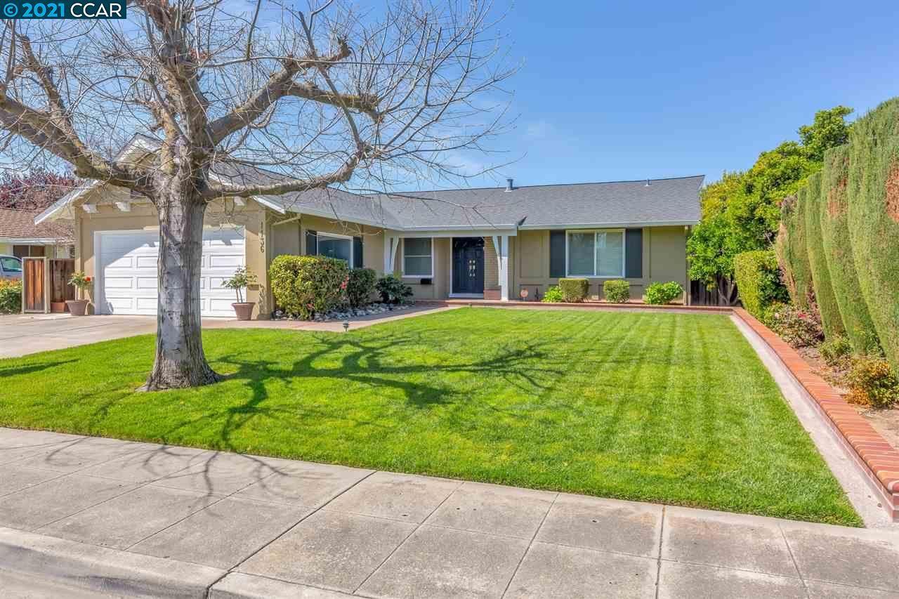 Photo of 1136 Arlington Rd, LIVERMORE, CA 94551 (MLS # 40944541)