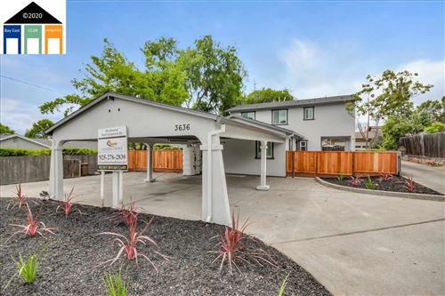 Photo of 3636 Sanford St, CONCORD, CA 94520 (MLS # 40906542)