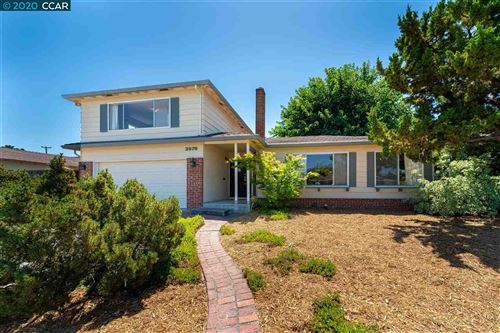 Photo of 3978 Bellwood Ct, CONCORD, CA 94519 (MLS # 40911542)