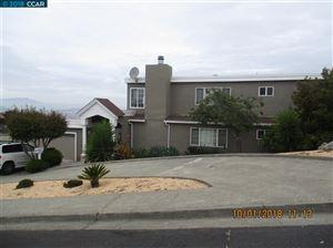 Photo of 8341 Kent Ct, EL CERRITO, CA 94530 (MLS # 40842543)