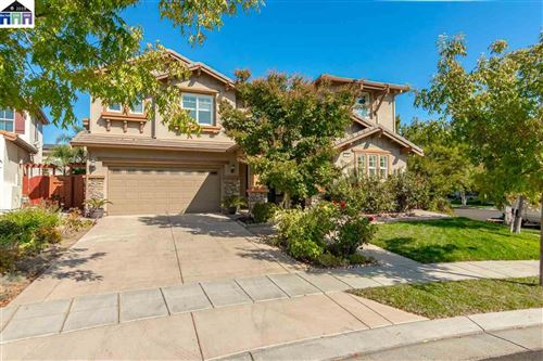 Photo of 459 N Mill Valley Dr, MOUNTAIN HOUSE, CA 95391 (MLS # 40885543)