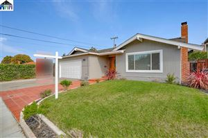 Photo of 38800 Argonaut, FREMONT, CA 94536 (MLS # 40886543)