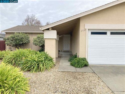Photo of 2730 Killdeer Ct, UNION CITY, CA 94587 (MLS # 40934543)