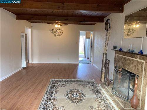 Photo of 4653 Canyon Road, EL SOBRANTE, CA 94803 (MLS # 40897544)