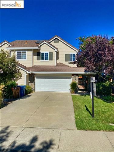 Photo of 904 Arrowhead Ter, CLAYTON, CA 94517 (MLS # 40926544)