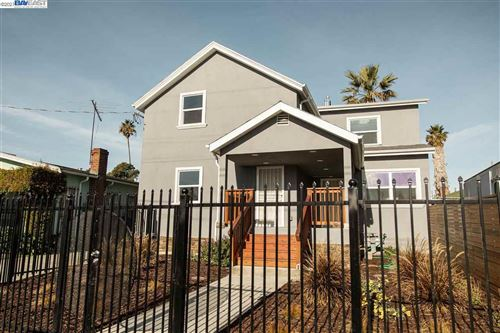 Photo of 1521 79Th Ave, OAKLAND, CA 94621 (MLS # 40934544)