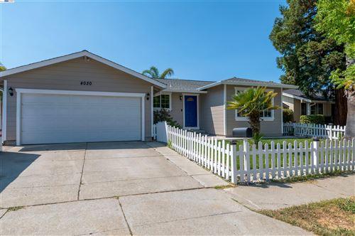 Photo of 4020 Payne Road, PLEASANTON, CA 94566-4441 (MLS # 40966544)