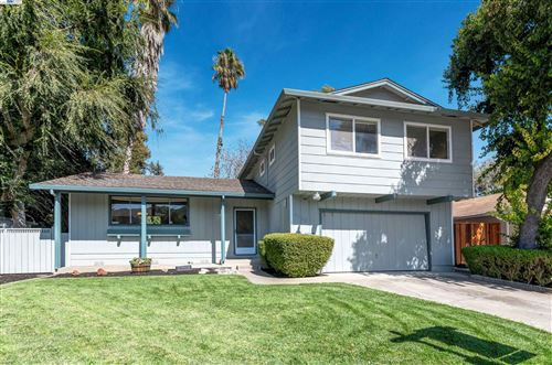 Photo of 4453 Clovewood Ln, PLEASANTON, CA 94588 (MLS # 40967544)