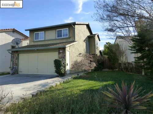 Photo of 2305 Sequoia Dr, ANTIOCH, CA 94509 (MLS # 40891545)