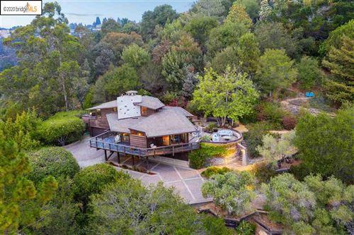 Photo of 1725 Grand View Dr, BERKELEY, CA 94705 (MLS # 40911545)
