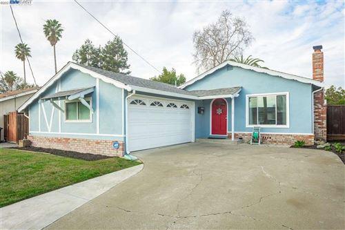 Photo of 3739 Howe Court, FREMONT, CA 94539 (MLS # 40934545)