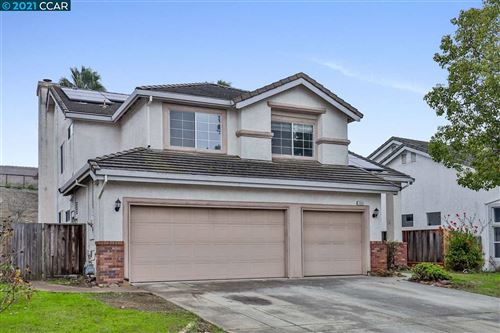 Photo of 1028 Sandhurst, VALLEJO, CA 94591 (MLS # 40934546)