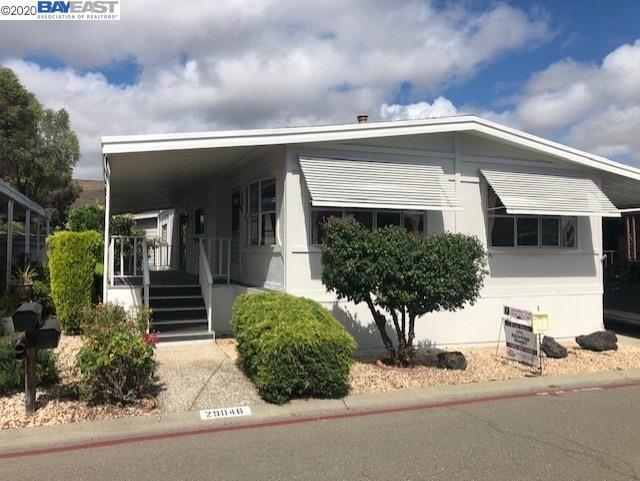 Photo for 29046 Aztec Road #77, HAYWARD, CA 94544 (MLS # 40895546)