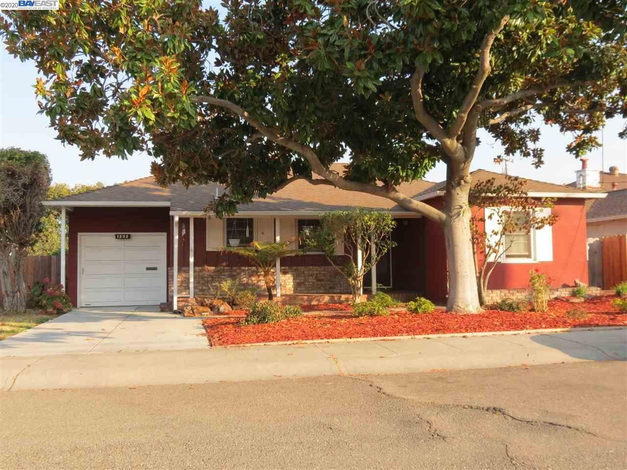 1232 Margery Avenue, San Leandro, CA 94578-3535 - MLS#: 40920546