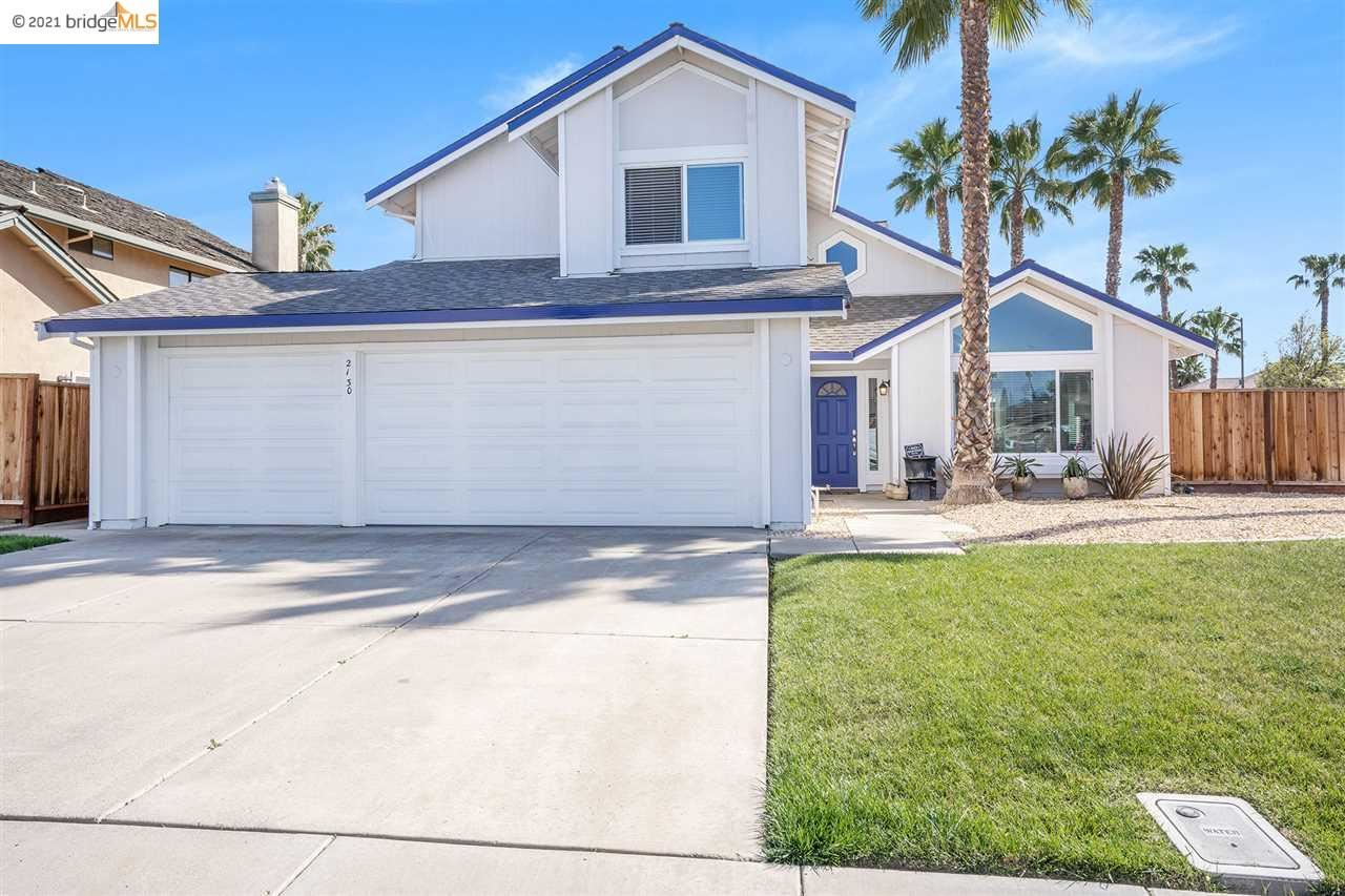 Photo of 2130 Largo Ct, DISCOVERY BAY, CA 94505 (MLS # 40942546)