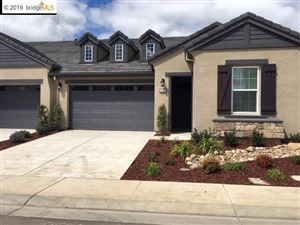 Photo of 2105 Sangria St., BRENTWOOD, CA 94513 (MLS # 40861547)