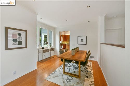 Tiny photo for 6657 Liggett Dr, OAKLAND, CA 94611 (MLS # 40895547)