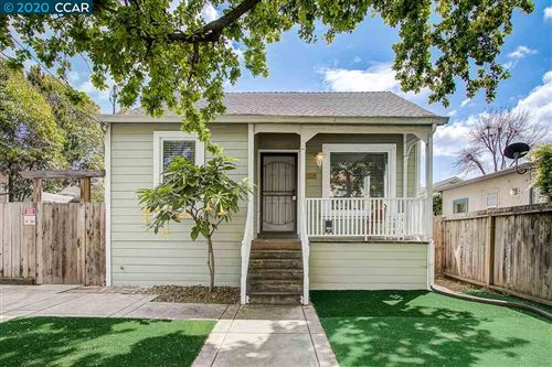 Photo of 2254 Almond Ave, CONCORD, CA 94520 (MLS # 40900547)