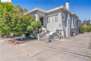 Photo of 5229 Miles Ave #5229, OAKLAND, CA 94618 (MLS # 40879548)