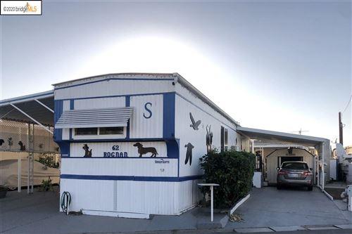 Photo of 210 W Cypress #62, OAKLEY, CA 94561 (MLS # 40926548)
