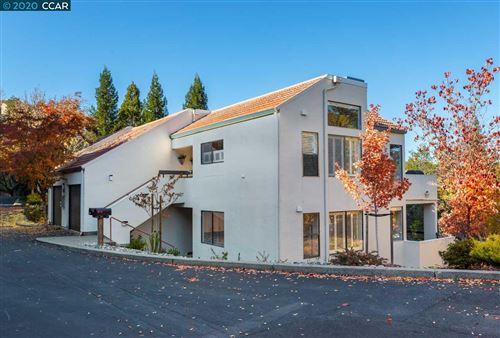 Photo of 3852 Terra Granada Drive #2A, WALNUT CREEK, CA 94595-3543 (MLS # 40930548)
