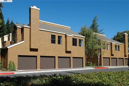 Photo of 181 Copper Ridge Rd, SAN RAMON, CA 94582 (MLS # 40911549)