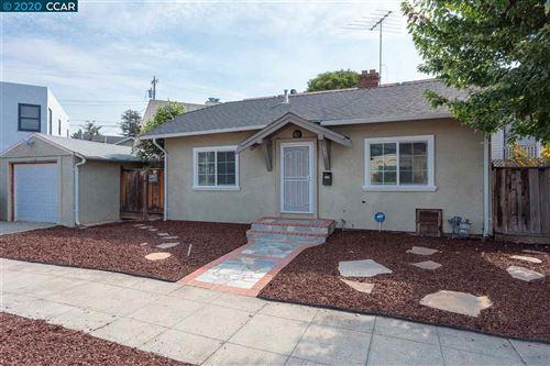 Photo of 2424 Kingsland Ave, OAKLAND, CA 94601 (MLS # 40917549)
