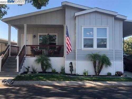 Photo of 1407 Salamanca Ave, HAYWARD, CA 94544 (MLS # 40961550)