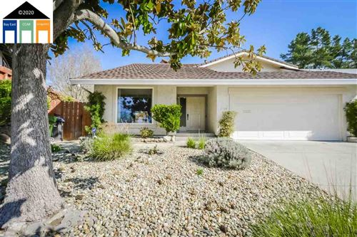 Photo of 2116 Meriweather Ct, WALNUT CREEK, CA 94596 (MLS # 40899551)