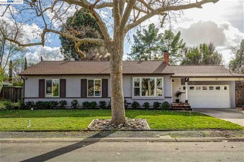 Photo of 3249 Eccleston Ave, WALNUT CREEK, CA 94597 (MLS # 40892552)